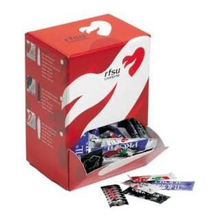 Kondomy - RFSU Box mixed (100ks)