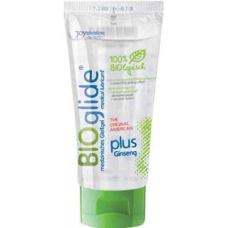 Lubrikační gel American BIOglide plus 100ml
