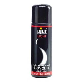 Lubrikační GELy PJUR LIGHT - Obsah 30 ml