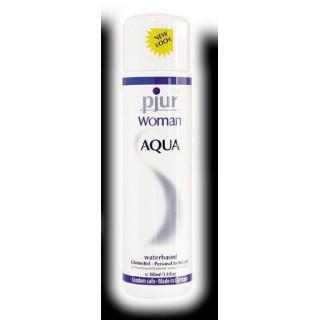 Lubrikační olej PJUR Woman Aqua