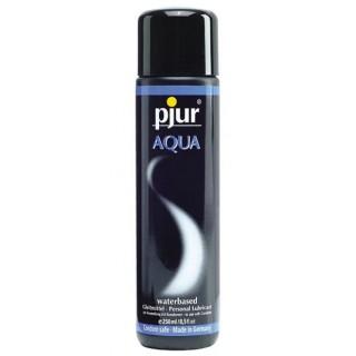 Lubrikační oleje AQUA - Obsah 250 ml