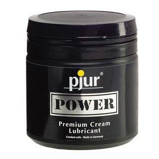 Lubrikanty PJUR - extra silný účinek - Obsah 150ml