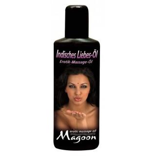 Masážní olej - Indische Liebe 100ml