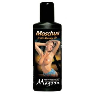 Masážní olej - Moschus 100ml