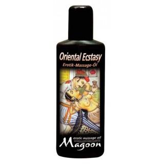 Masážní olej - Oriental-Ecstasy 100ml