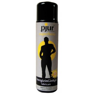 "pjur ""Superhero Glide 100ml"""