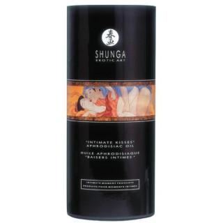 SHUNGA - Čokoláda 100ml - Afrodiziakální olej