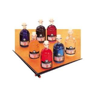 SHUNGA - Sekt a jahoda - Afrodiziakální olej
