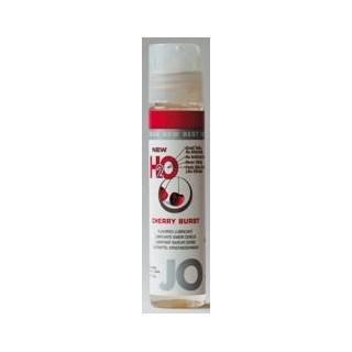 Lubrikační gel SYSTEM JO H2O, Třešeň (30ml)