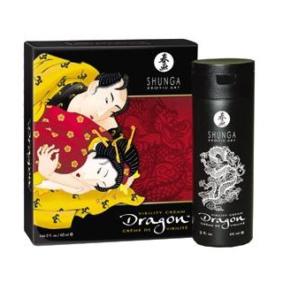 SHUNGA Dragon Virility Cream (60ml)