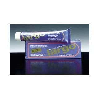 INVERMA Largo 40ml - pro zvětšení údu