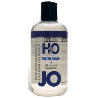 Lubrikační gel SYSTEM JO H2O, Vodní báze (240ml)