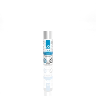 Lubrikační gel SYSTEM JO H2O, Vodní báze (60ml)
