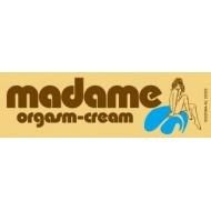 INVERMA Madame Orgasm-Cream 18ml