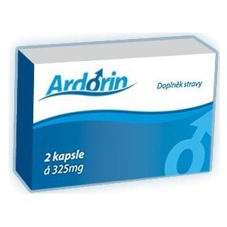 Ardorin - 2 kapsle
