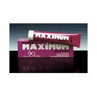INVERMA Maximum (Penisbalsam) 45ml