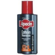 ALPECIN EnergizerCoffein Shampoo C1 250 ml