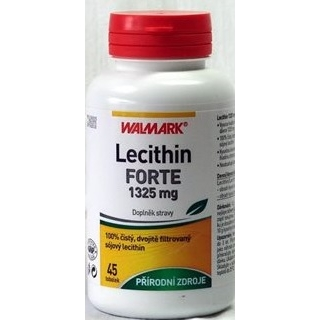 Walmark Lecithin Forte 1325mg tob.45