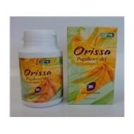 Orissa Pupalkový olej s vitamínem E cps.90