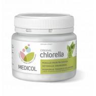 Chlorella 250 tbl. (200)