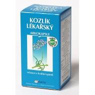 Arkokapsle Kozlík lékařský  45 cps. (2725)