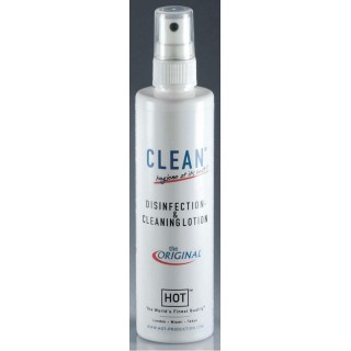 "HOT  ""Clean 150ml"""