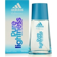 Dámská toaletní voda - Adidas Pure Lightness EDT