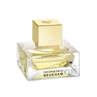 Dámská toaletní voda - Intimately Beckham Yours Woman
