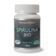 Spirulina Bio 100g, 400 tablet
