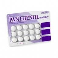 Rosen PANTHENOL pastilky 15ks