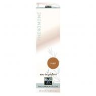 SHIATSU Pánský feromonový parfém 25ML