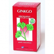 Arkokapsle Ginkgo cps.45