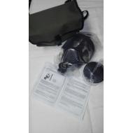 Plynová maska CM-5D, velikost 4.