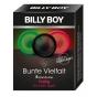 Kondomy - BILLY BOY barevné (5ks)
