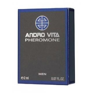 Feromony Andro Vita - pánský feromonový parfém 2ml