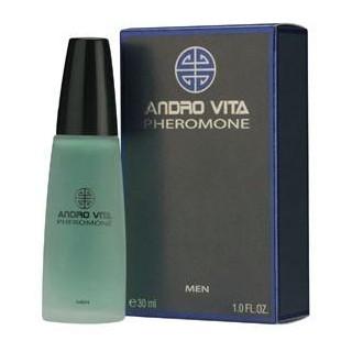 Andro Vita-pánský feromonový parfém 30ml