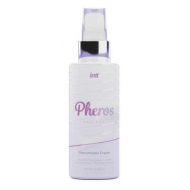 """intt Pheros Pheromone Cream 120ml"""